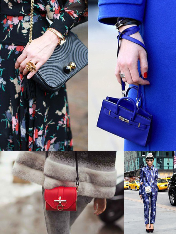 small cross body bags