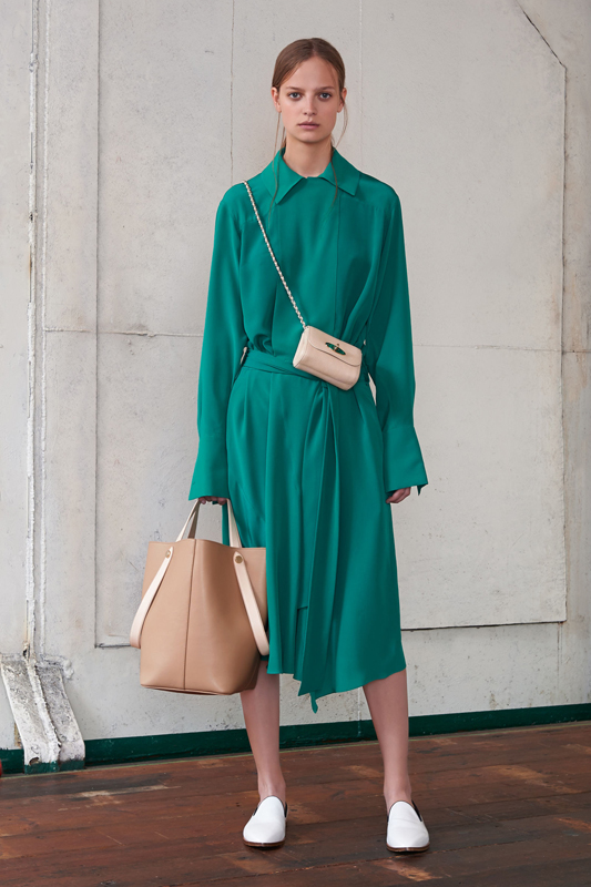 double bags fashion