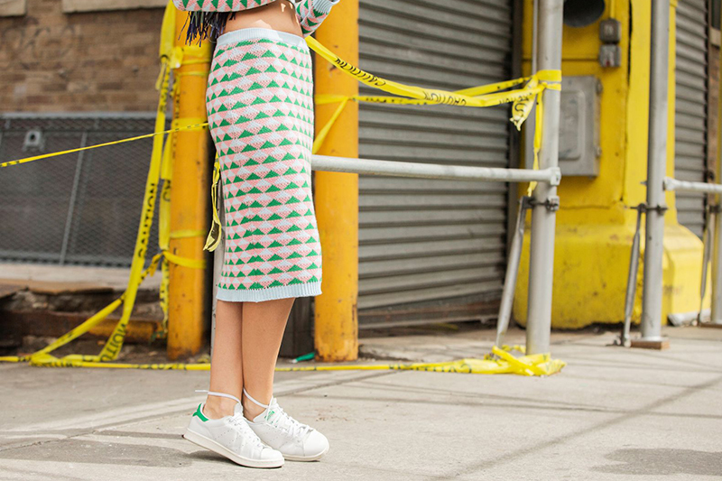 women sneakers collections