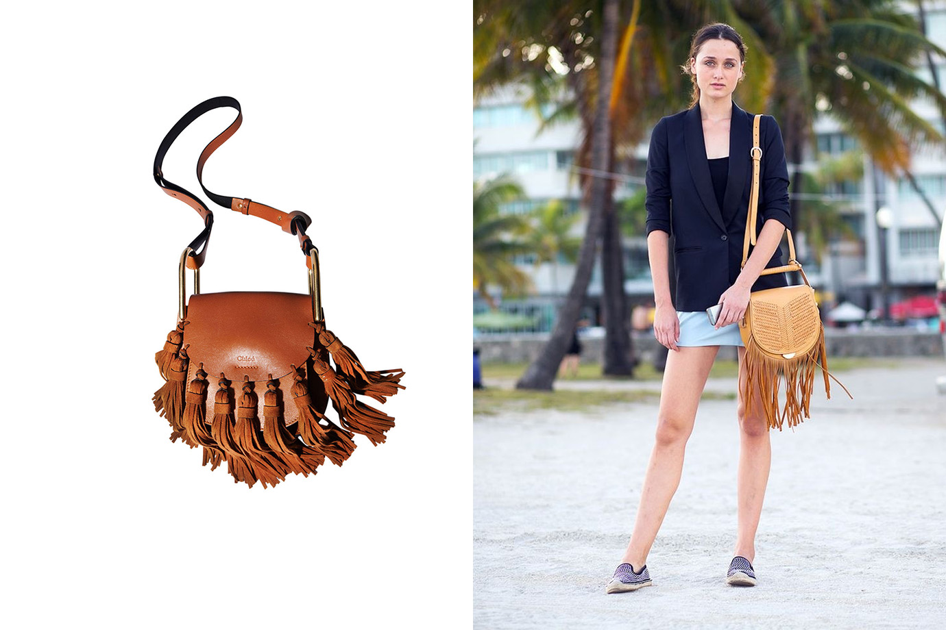 fringe shoulder bags