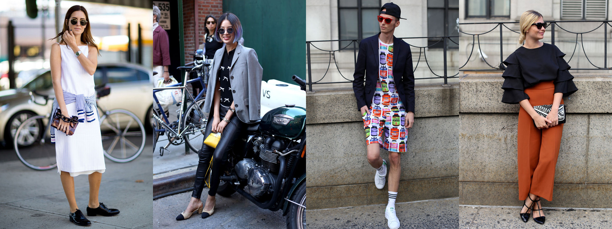 street style collections