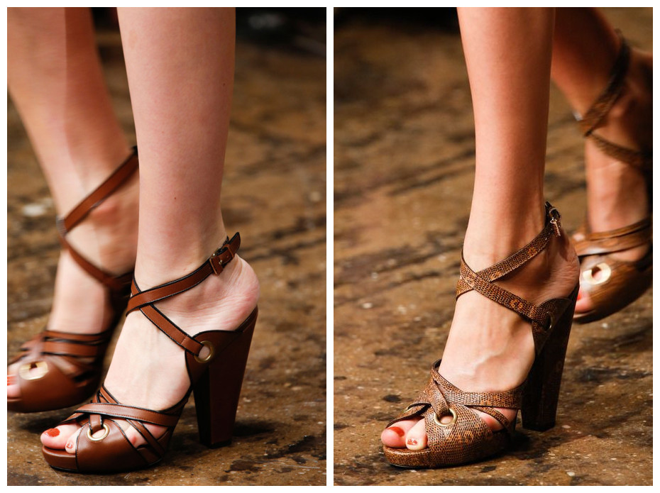 Summer Strappy Flat Sandals 2