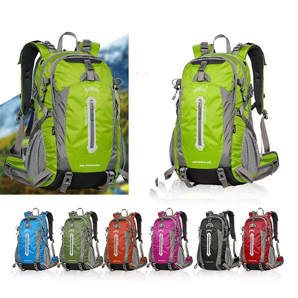 How to Choose a Traveling Backpack?