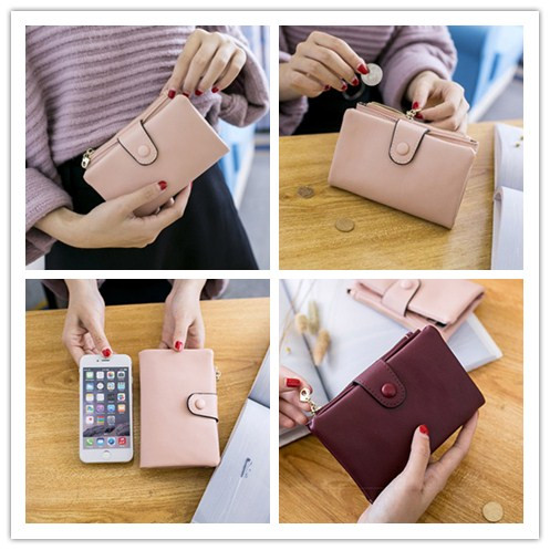 Women Credit Card Wallet