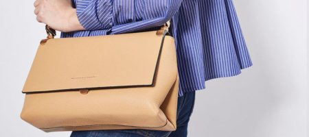 Why do All the Women Like Messenger Bags?