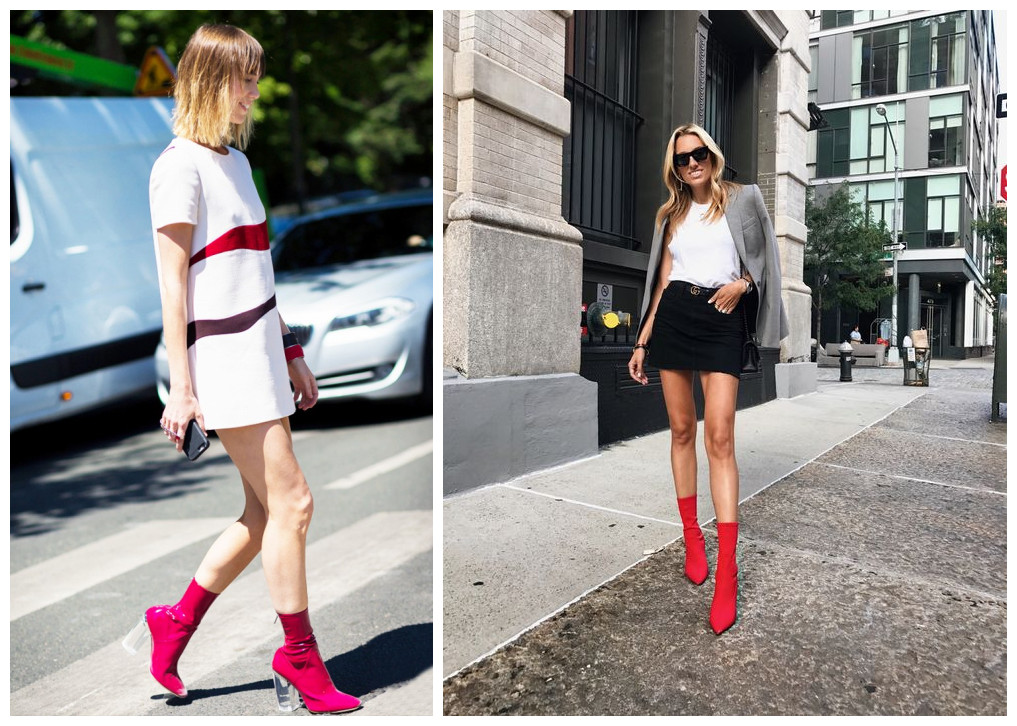Sock Boots: You're Going to Love This