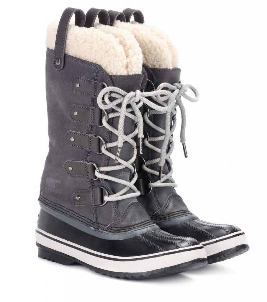 womens winter fashion boots