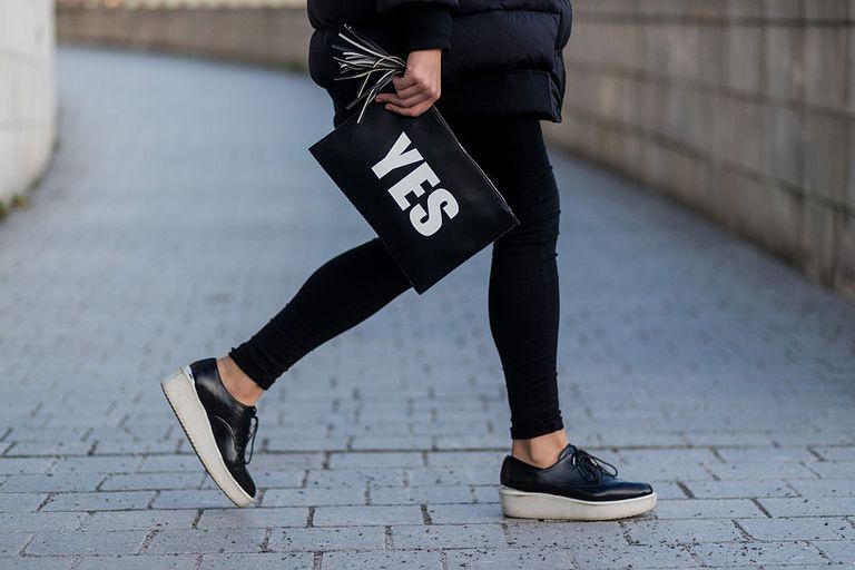The Ultimate Fashion Items to Make Your Legs Look Slimmer